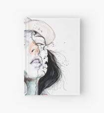 COLLABORATION ELENA GARNU/JAVI CODINA Cuaderno de tapa dura