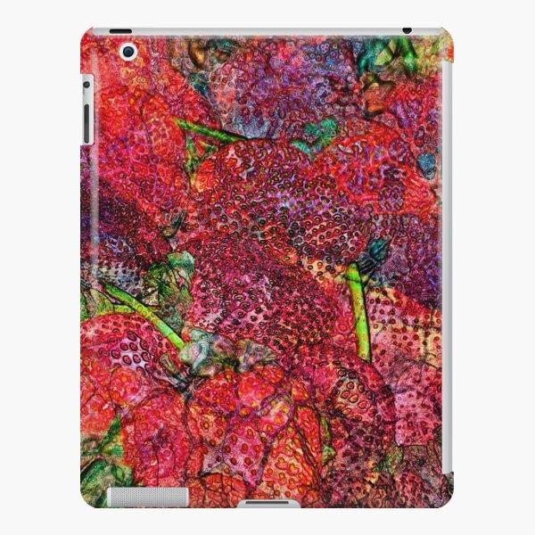 Summer Wine 3 iPad Snap Case