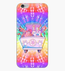 Trippy Scooby Doo iPhone-Hülle & Cover