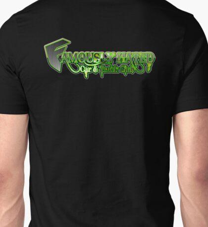 FAMOUSLY HATED SUBURBAN  Unisex T-Shirt