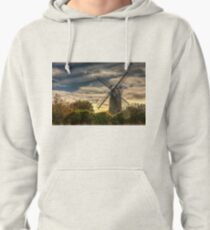 Wilton Windmill, Wiltshire Pullover Hoodie