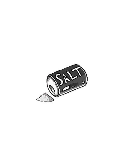 pj salt