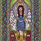 The Celtic Art Of Cherrie Ann Button 2010 by CherrieB