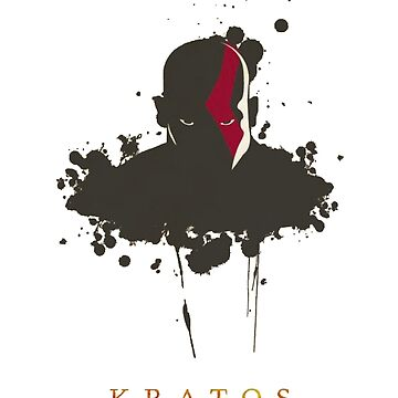 Kratos by PrimoCreation
