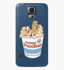 Instant Poodles! Case/Skin for Samsung Galaxy