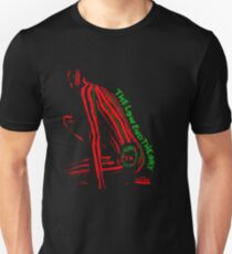 #Low-End Slim Fit T-Shirt