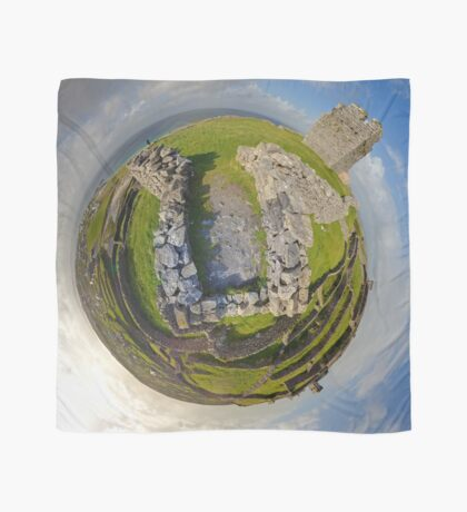 O'Brien Fort Inisheer, Aran Islands, Ireland Scarf