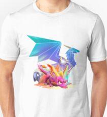 Spyro Reborn Unisex T-Shirt