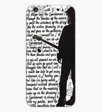 Llullaby iPhone Case