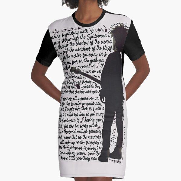 Llullaby Robe t-shirt