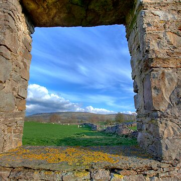 Window With A View by tommysphotos