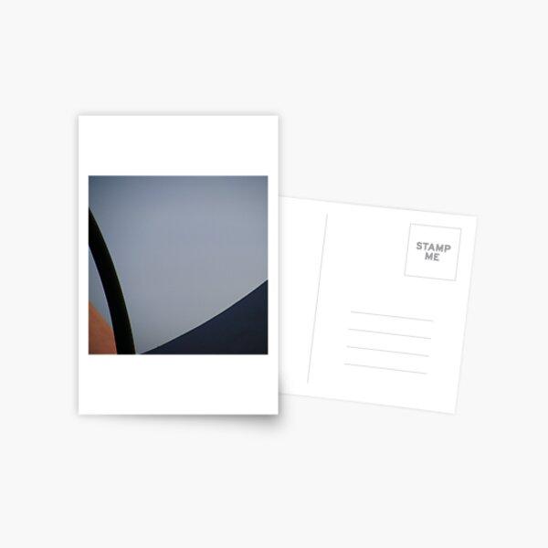 Erious Postcard