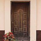 The Doors Of Las Flores - 2 ©  by © Hany G. Jadaa © Prince John Photography