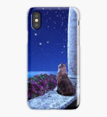 Cassiopeia Dreams in Alexandria iPhone Case/Skin