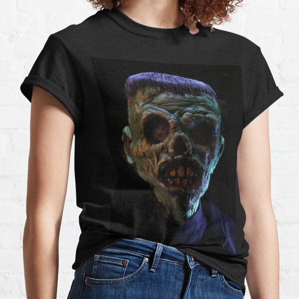 Frankenzombie Classic T-Shirt