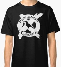 Solomon Crowe T - Shirt Classic T-Shirt