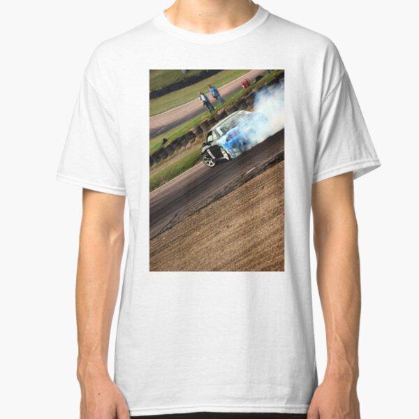 Drifting about Classic T-Shirt