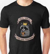 All Hail Little King Trashmouth! Unisex T-Shirt