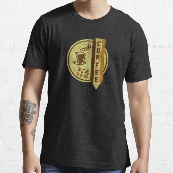 Kaffee Essential T-Shirt