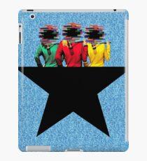 Hamilton, Dear Evan Hansen, Heathers & Be More Chill Mashup iPad Case/Skin