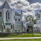 Solomon's Castle   by John  Kapusta