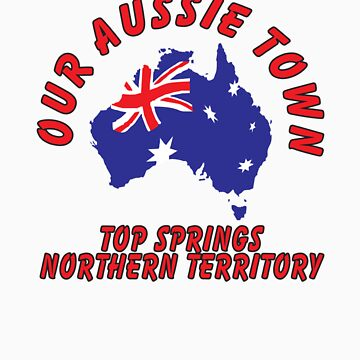 Top Springs NT by ouraussietown