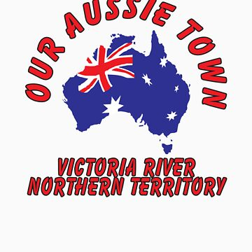 Victoria River NT by ouraussietown