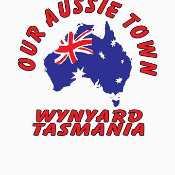 Wynyard TAS by ouraussietown
