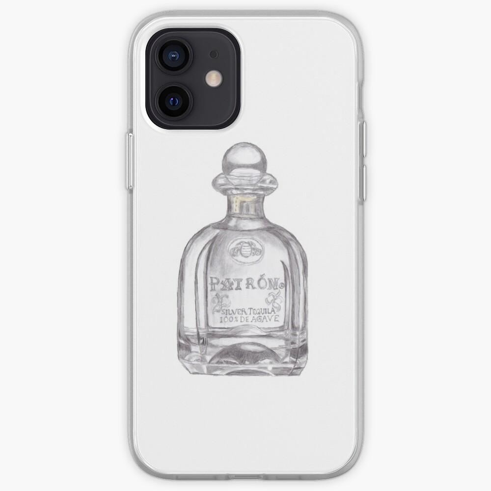 Coque Tequila Patron pour Samsung   Coque iPhone