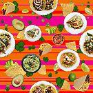 Taco Tuesday by theminx1