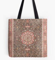 turkish carpet Tote Bag