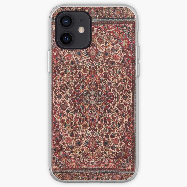 Turkish carpet iPhone Soft Case