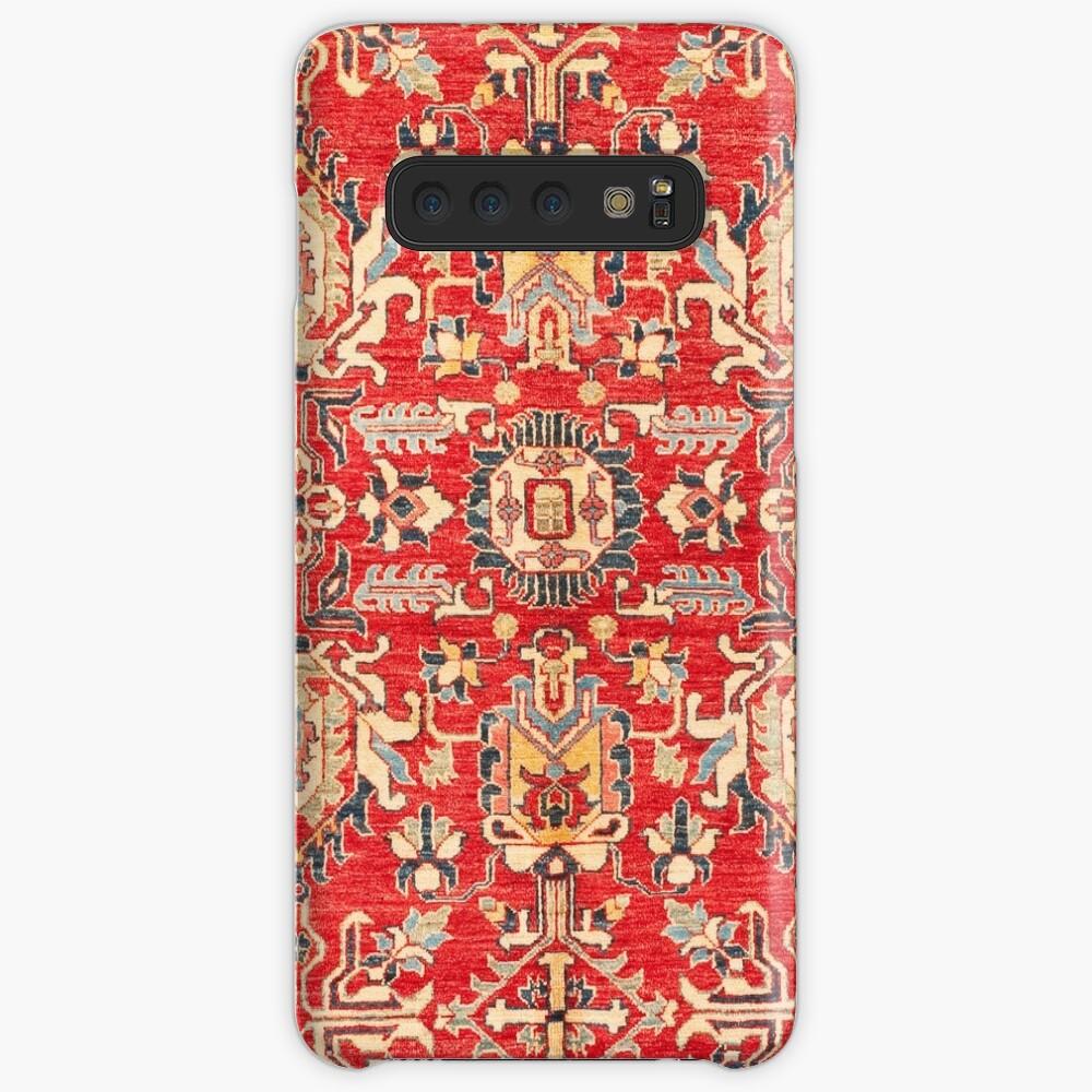 alfombra turca Funda y vinilo para Samsung Galaxy
