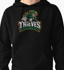 Fantasy League Thieves Pullover Hoodie