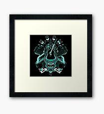 Just Another Bug Hunt Framed Print