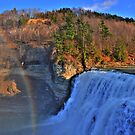Letchworth State Park X HDR by PJS15204