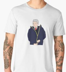 Wenger Coat Struggle Men's Premium T-Shirt