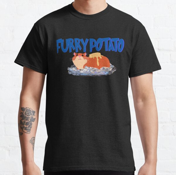 Furry Industries Classic T-Shirt