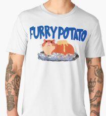 Furry Industries Men's Premium T-Shirt
