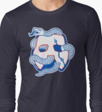 Embiid Mask Unite Long Sleeve T-Shirt