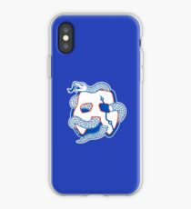 Embiid Mask Unite iPhone Case