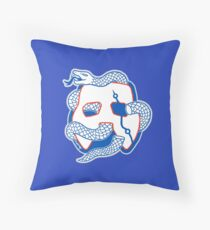 Embiid Mask Unite Floor Pillow