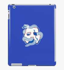 Embiid Mask Unite iPad Case/Skin
