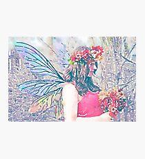 Fairy 2 Photographic Print