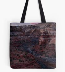Escalante Tote Bag