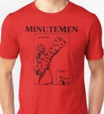 Minutemen SST Raymond Slim Fit T-Shirt