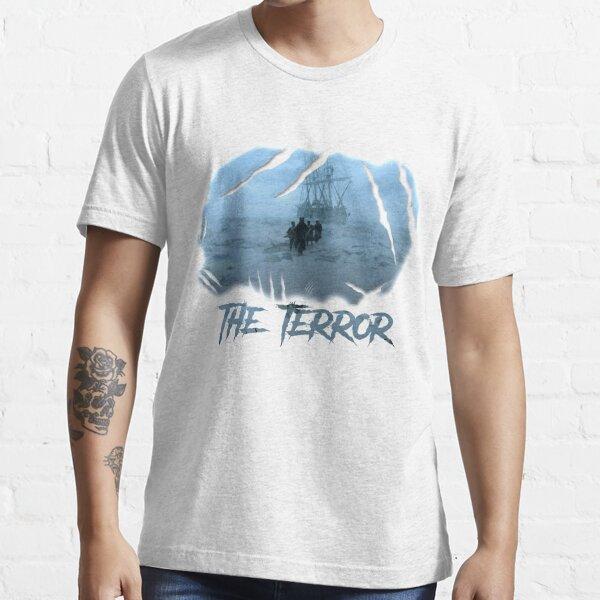 The Terror  Essential T-Shirt