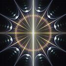 Light Genesis by Barbara A Lane
