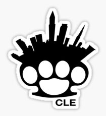 From TheLand #CLE Sticker