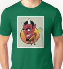 Chief Evil Officer (CEO) Unisex T-Shirt